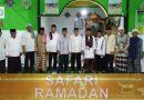 Safari Ramadhan 1440 H Putaran Kedua di Kab. Donggala