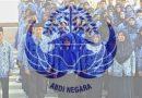 MENYONGSONG 48 TAHUN KORPS PEGAWAI REPUBLIK INDONESIA
